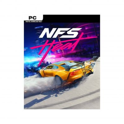 קוד דיגיטלי Need For Speed Heat  PC