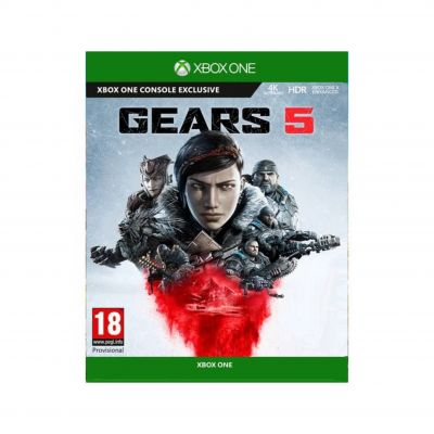 קוד דיגיטלי Gears 5 Ultimate Edition Xbox One